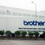 Nhà máy Brother Việt Nam