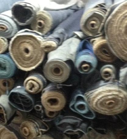 Thu mua vải các loại