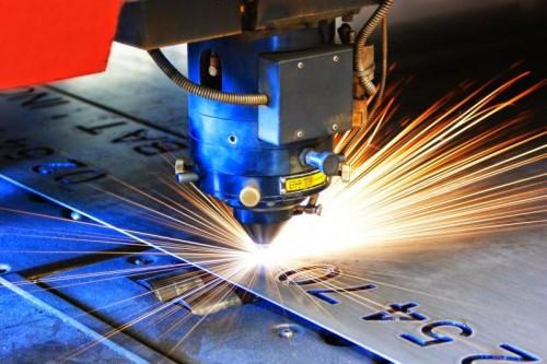 Sản phẩm cắt laser