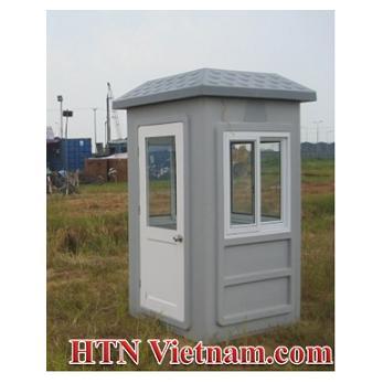 Cabin bảo vệ composite