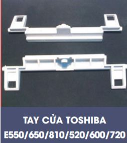 Tay cửa Toshiba
