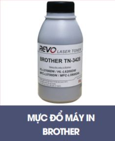 Mực in Brother