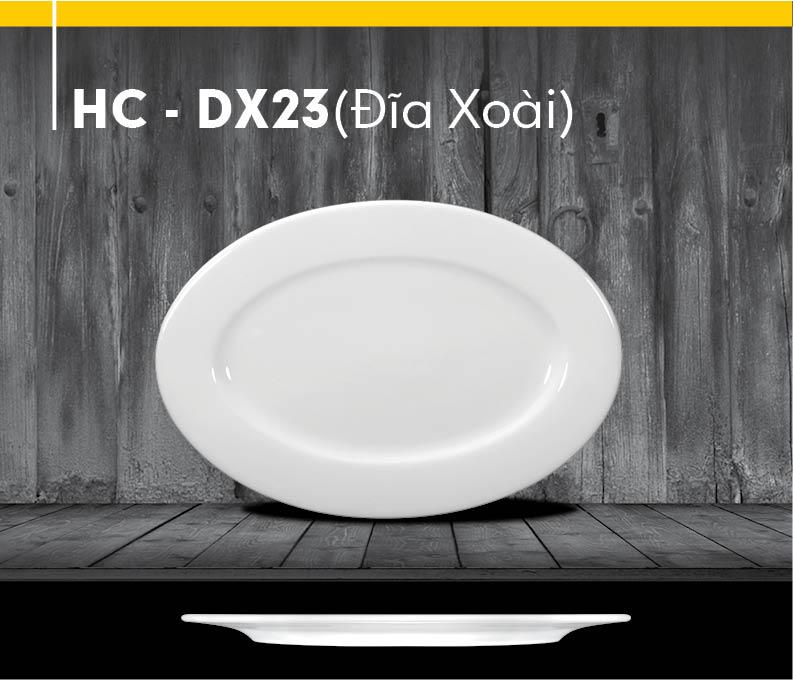 HC-DX23