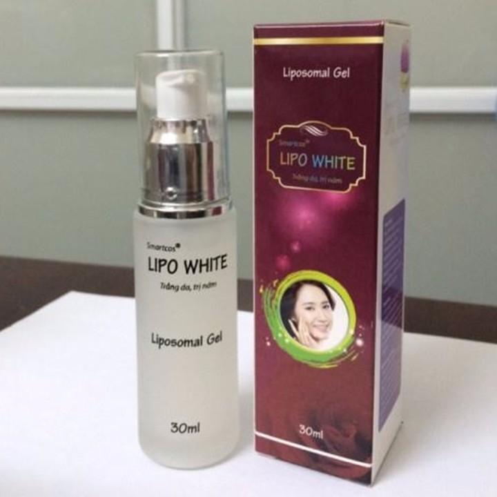 Lipo White