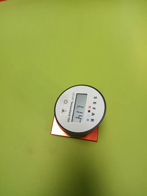 Máy đo độ căng lưới
