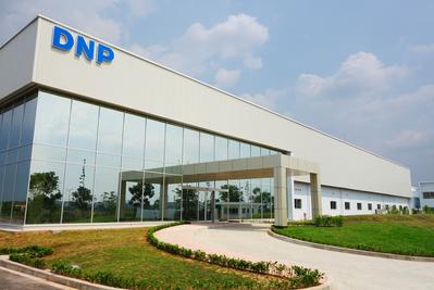 Nhà máy DNP