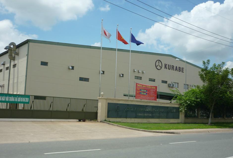 Nhà máy Kurabe