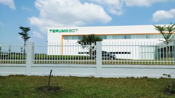 Nhà máy Terumo