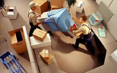 Dịch vụ chuyển nhà, văn phòng