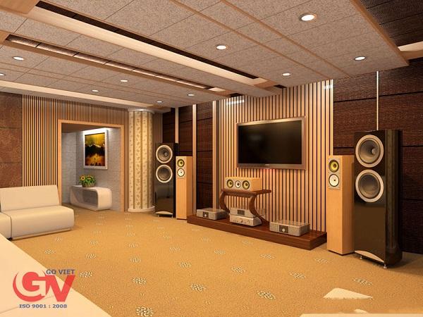 Phòng nghe nhạc