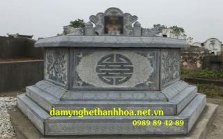 Lăng mộ đá đa giác