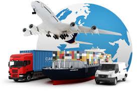 Giao nhận vận chuyển hàng hoá