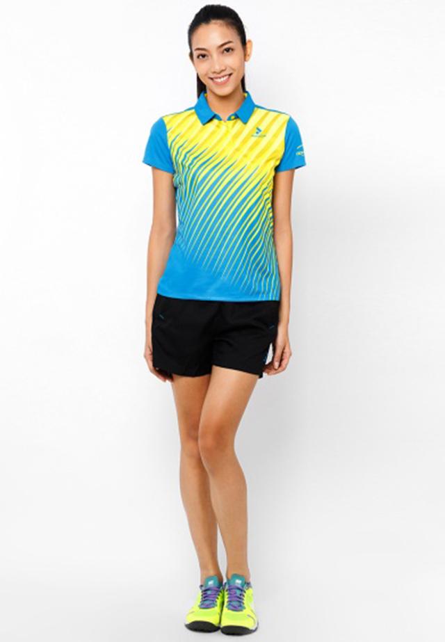 Quần áo thể thao nữ
