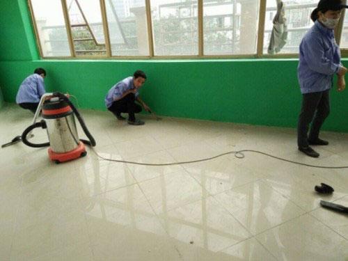 Dịch vụ đánh bóng sàn nhà