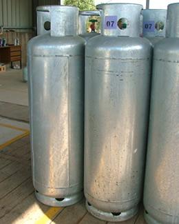 Bình Gas 45kg