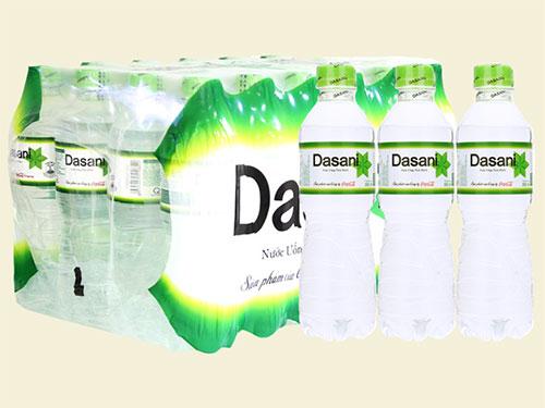 Nước tinh khiết Dasani 350ml
