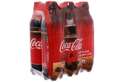 Nước giải khát Coca Cola
