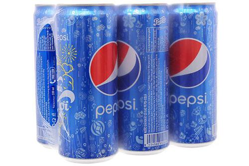 Nước giải khát Pepsi
