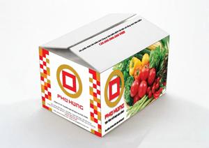 Thùng carton có chống thấm