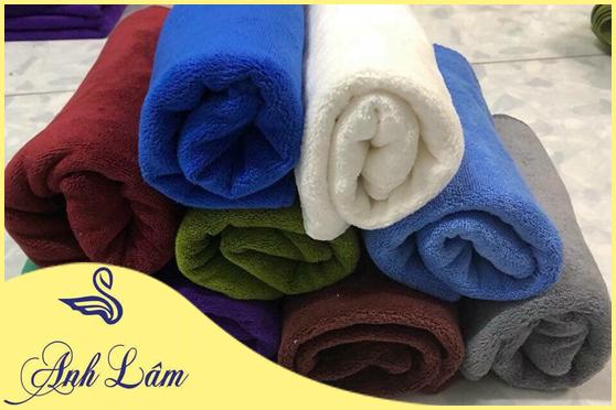 Khăn lau kính, khăn đa năng
