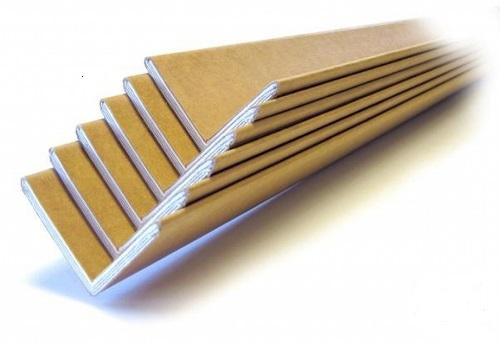 Thanh nẹp góc, nẹp giấy