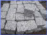Đá granite lập phương