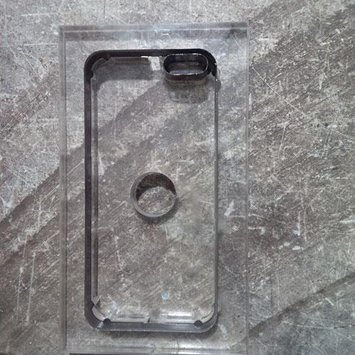Khuôn bế chất da Iphone 5