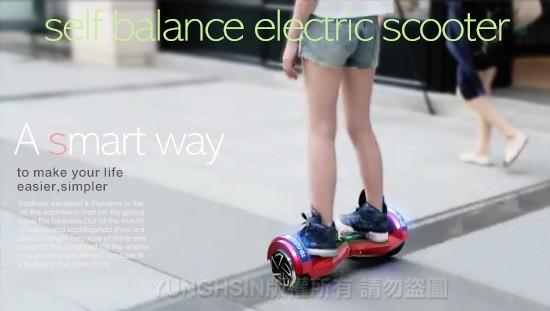 Xe điện tự động