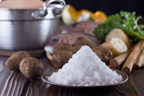 Muối ăn