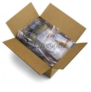 Túi khí chèn hàng thùng Carton