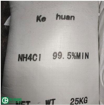 Amoni-Clorua---NH4CL