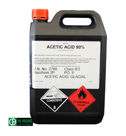 Axit-Acetic