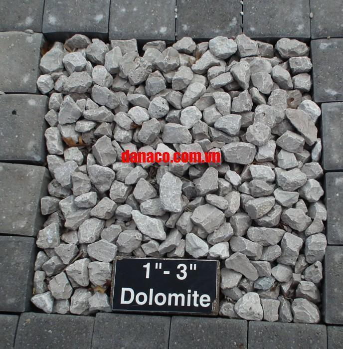 Đá Dolomite