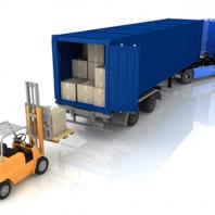 Dịch vụ xếp dỡ hàng hóa