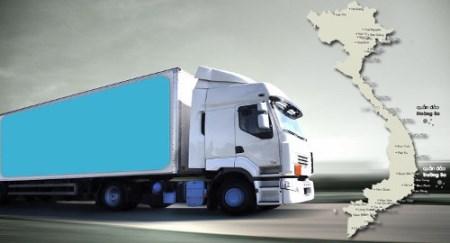 Dịch vụ giao nhận hàng hóa nội địa