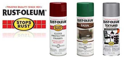 Sơn Rust-Oleum
