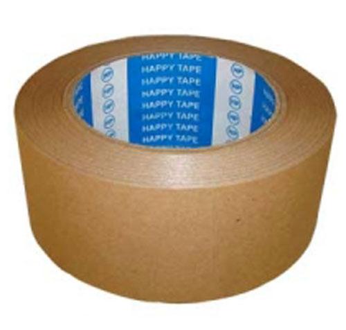 Băng keo giấy nâu nhám