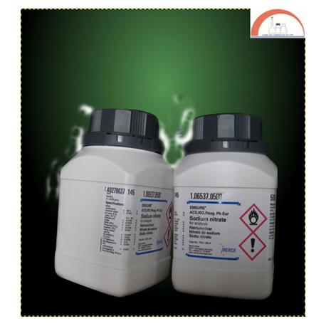 Sodium Nitrate NaOH3