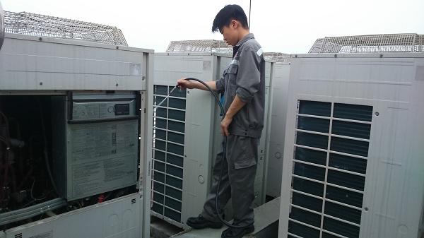 Bảo trì, bảo dưỡng điện lạnh