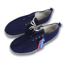 Giày vải Thượng Đình