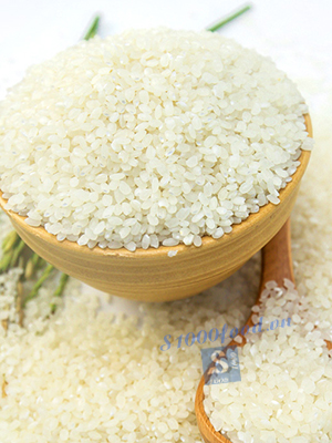 Gạo japonica