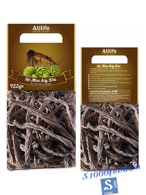 Rễ Atiso sấy khô