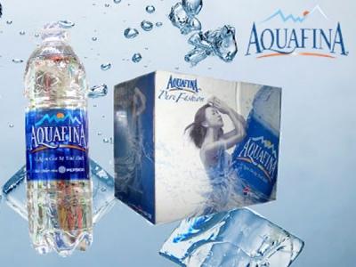 Thùng Aquafina 1500ml