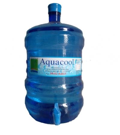 Nuớc Uống Aquacool