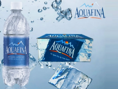 Thùng Aquafina 350ml