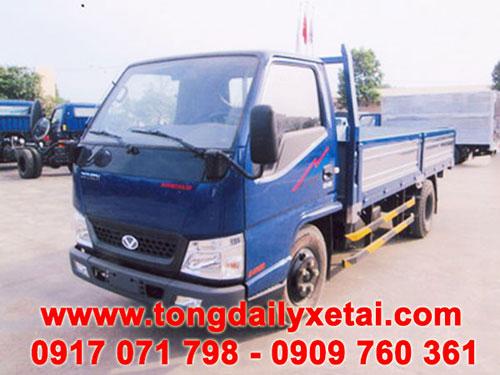 Xe tải Hyundai IZ49