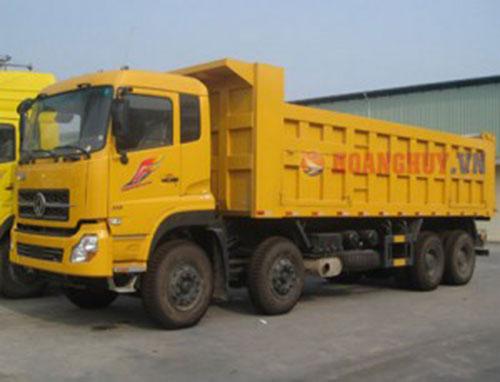 Xe tải Dongfeng Ben L340-30