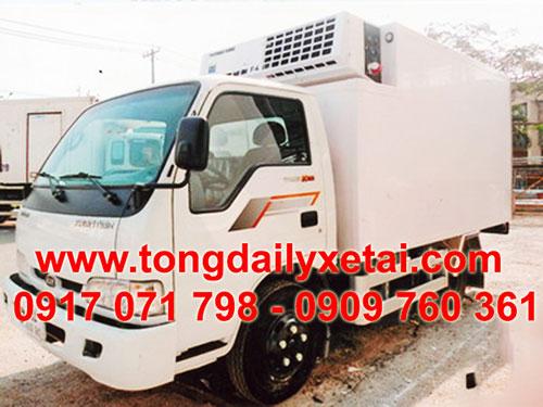 Xe tải KIA K165