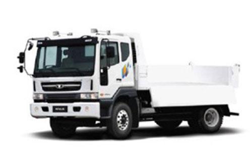 Xe tải Ben Daewoo