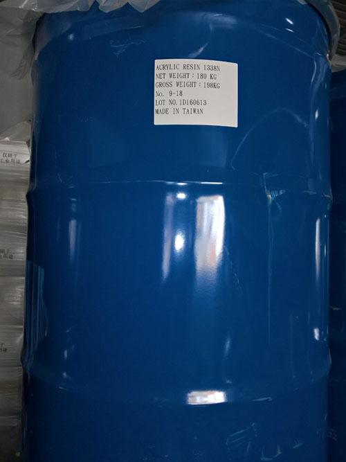 Acrylic Resin 1338N